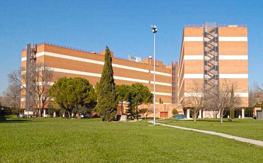 Archivo General de la Administración en Alcalá de Henares
